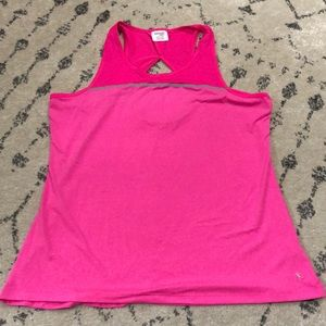 Danskin Athletic Tank